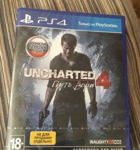 Игра для Sony PS4
