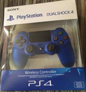 Геймпад Sony Dualshock 4 для PlayStation 4