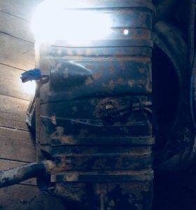Бак на ваз 2108 карбюратор