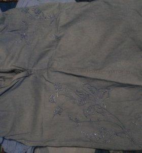 Женская основная одежда одним лотом в Артеме