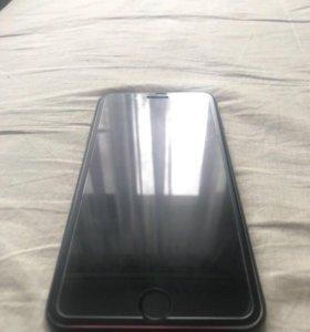 iPhone 7 Plus на гарантии