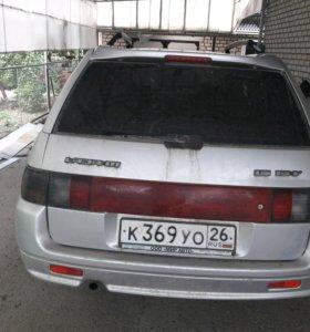 ВАЗ (Lada) 2111, 2008