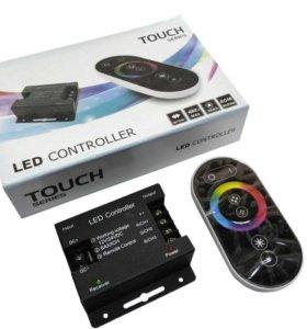 Контроллер сенсорный TLC