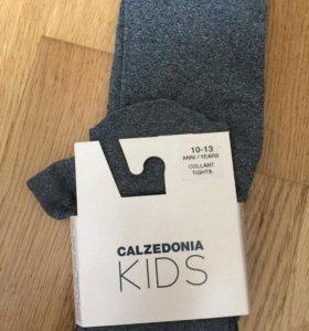 Колготки CALZEDONIA KIDS 10-13 лет новые