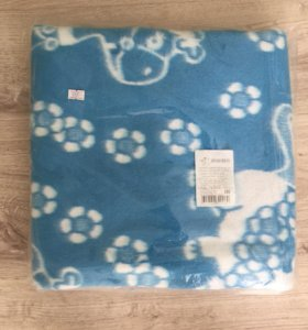Новое одеялко