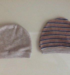 Новые шапочки, на начало осени