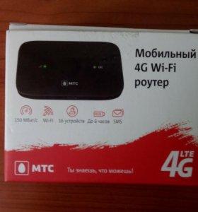 МТС 4G-Роутер