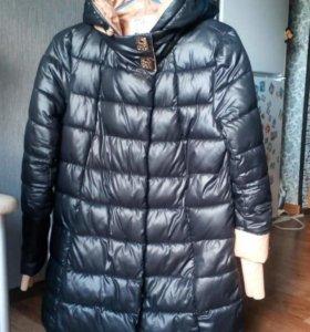 Пальто р46