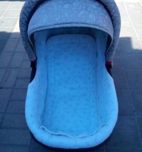 Коляска детская модульная Indigo