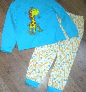 Пижама р104