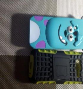 Чехлы на Samsung J4