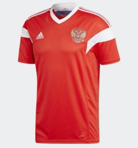 Футболка сборной ADIDAS официальная продукция