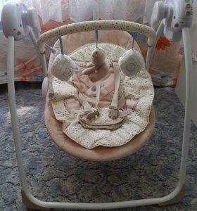 Качели Mothercare