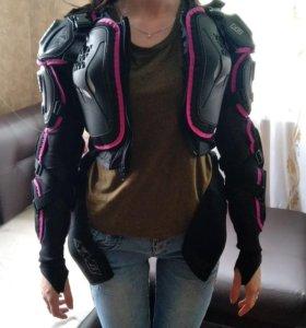 Женская моточерепаха MadBull