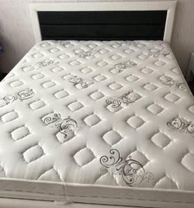 Матрас и кровать Орматек