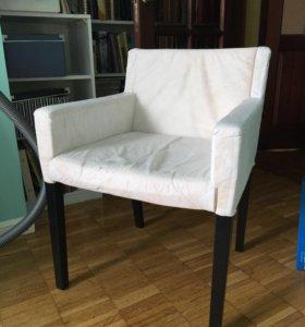кресло нильс икея (без чехла)