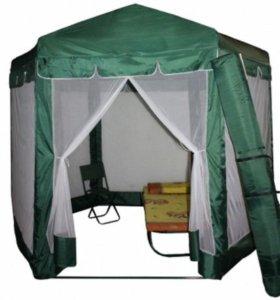 Беседка - шатер