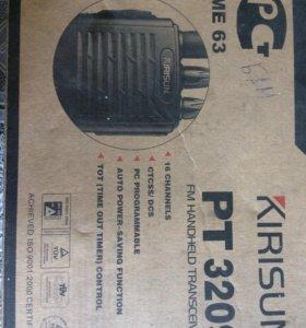 Радиостанция Kirisun PT3209