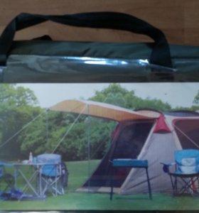 Палатка coleman8092