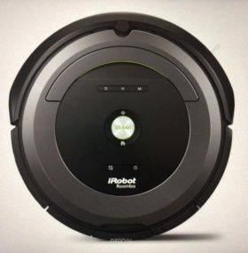 IRobot Roomba 681 робот - пылесос