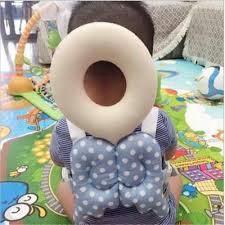Защита для головы ребенка