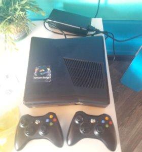 Игровая приставка XBOX360 С прошивкой FREEBOT 3