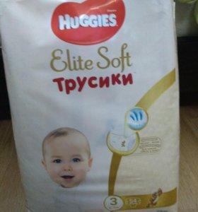 Хаггис трусики, 6-11 кг 3