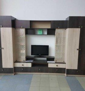 Сборка корпусной мебели, любой сложности!