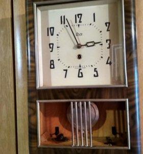 Настенные часы ОЧЗ без боя
