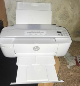 Принтер HP DeskJet 3775