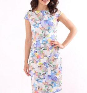 Новое платье, р.48