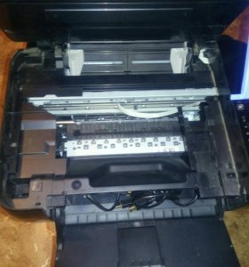 Принтер - сканер ( требует замены валиков)