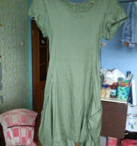 Новое дизайнерское платье JNBY.