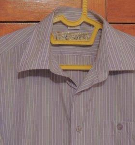 Рубашка на мальчика фирмы Царевич