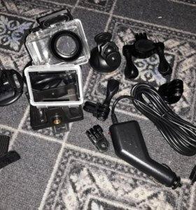 Экшен камера