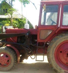 Трактор МТЗ- 82