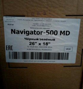 Stels navigator 500 MD