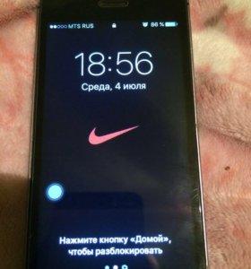Айфон 5с (64гб)
