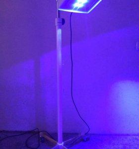 Фотолампа для лечения желтушки