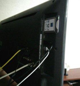 Телевизор смарт LG 32LB580V