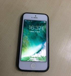 Айфон 5, 32gb