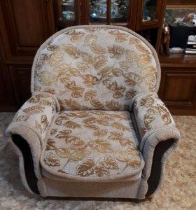 Кресло для дома или дачи.
