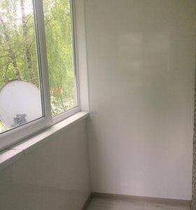Квартира, 3 комнаты, 60.5 м²