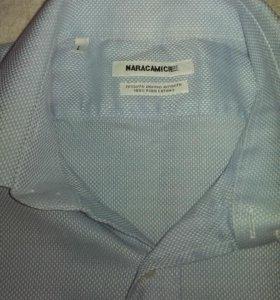 Рубашка Nara Camicie Оригинал