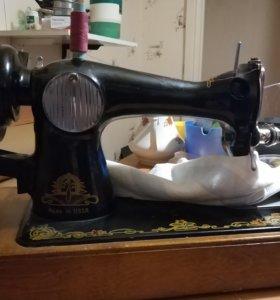Швейная машина Подольск (экспортный вариант)