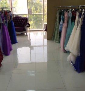Салон выпускных и вечерних платьев