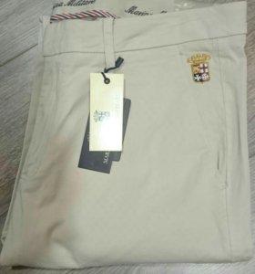Летние брюки Marina Militare