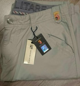 Летние брюки Marina Militare р.54