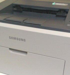 Лазерный принтер Samsung 1641