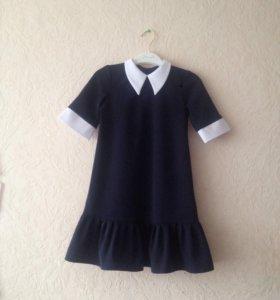 Платье ( школьная форма) 122-158